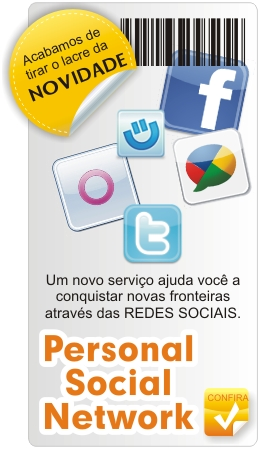 Personal Social Network